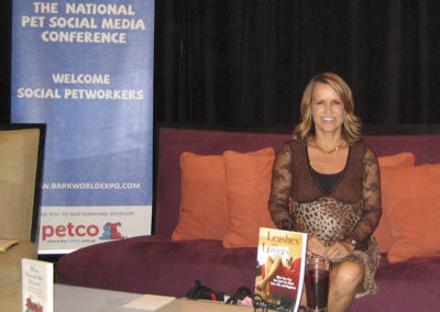 Sheryl Matthys Speaker & Panelist at The National Pet Social Media Conference