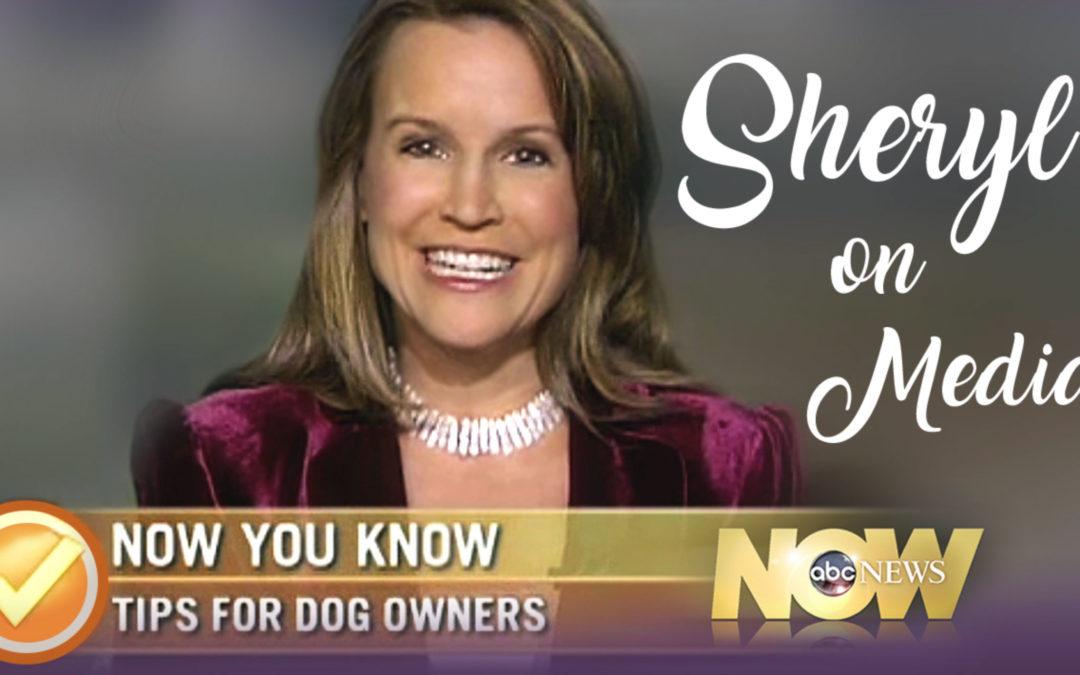 Sheryl on Media